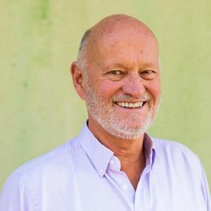 Michael Darling
